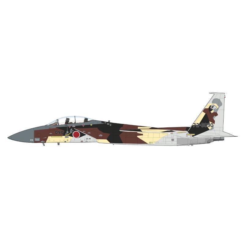 "Product Photo of 26668 - McDonnell Douglas F-15DJ ""Aggressor"" Diecast Model"
