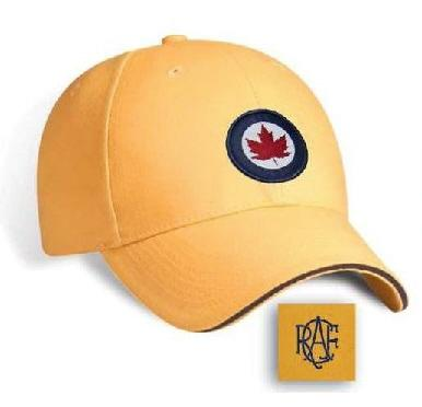 Product Photo of 18107 - RCAF Roundel Hat