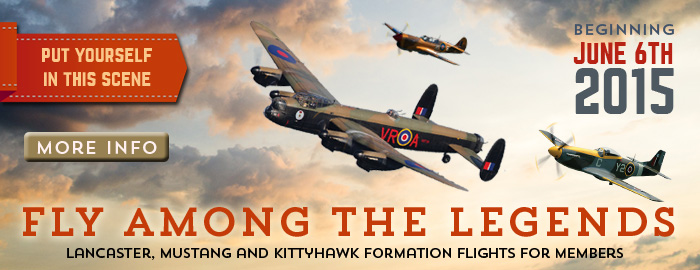 Poster for Fly Among the Legends event