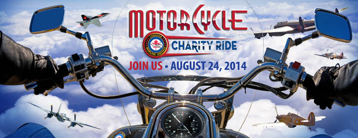 Poster for - Motorcycle Charity Ride