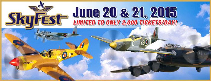 Poster for - Skyfest