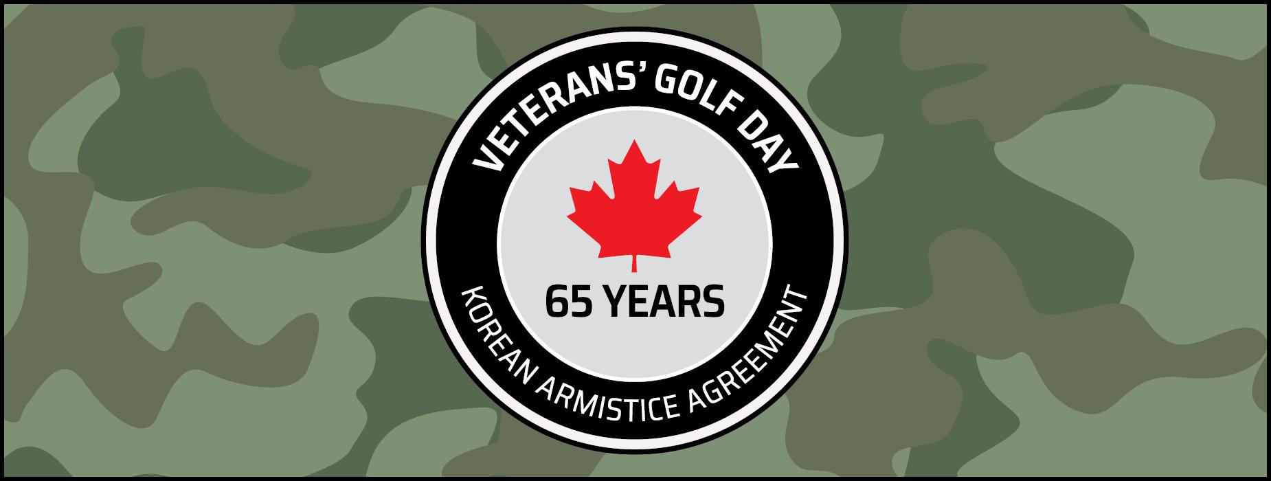 Banner Image for the Veterans