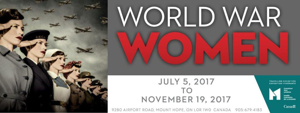 Poster for - World War Women