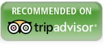 TripAdvisor.ca recommended button