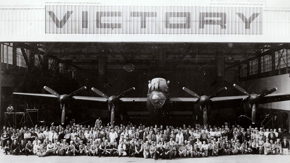 Victory Aircraft