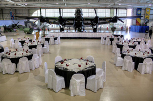 Photo of a Wedding at CWHM