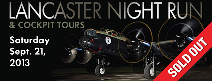 Lancaster Night