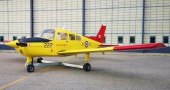 Photo of Beechcraft CT-134 Musketeer