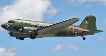 Photo of Douglas C-47 Dakota