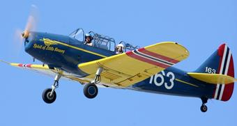 Photo of Fairchild Cornell Mk. II