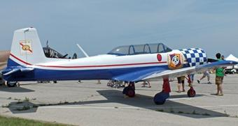Photo of Nanchang CJ-6A