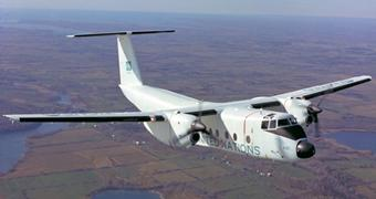 Photo of de Havilland Canada DHC-5A Buffalo