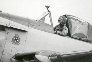 Alan Ness in the Firefly