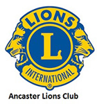 Ancaster Lions logo
