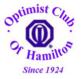 Hamilton Optimists logo