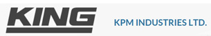 KPM Industries logo