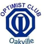 Oakville Optimists logo
