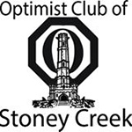 Stoney Creek Optimists logo