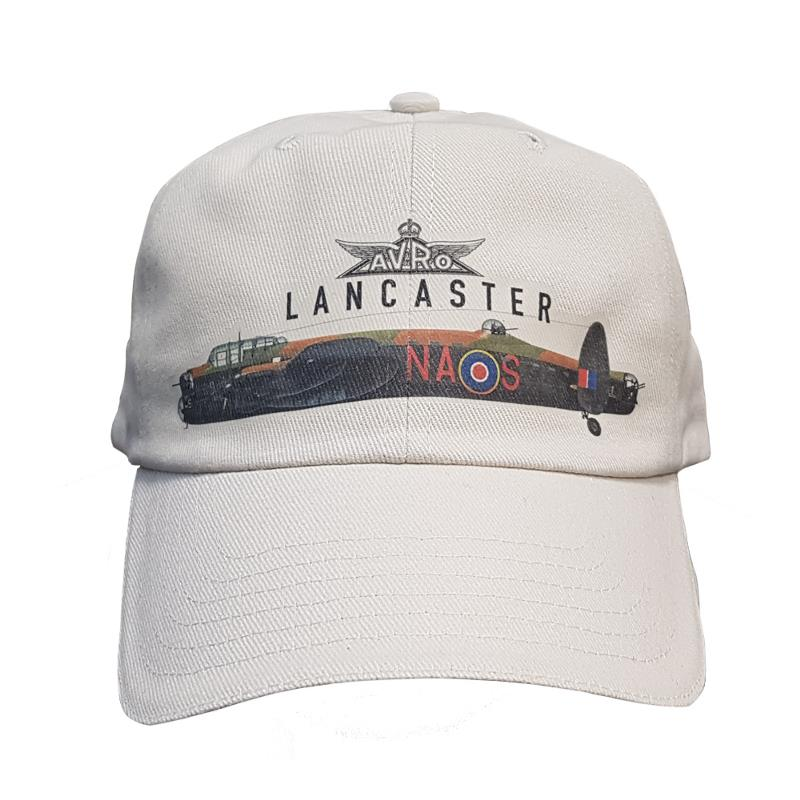 Product Photo of 10024-A - Avro Lancaster Printed Hat (2020)
