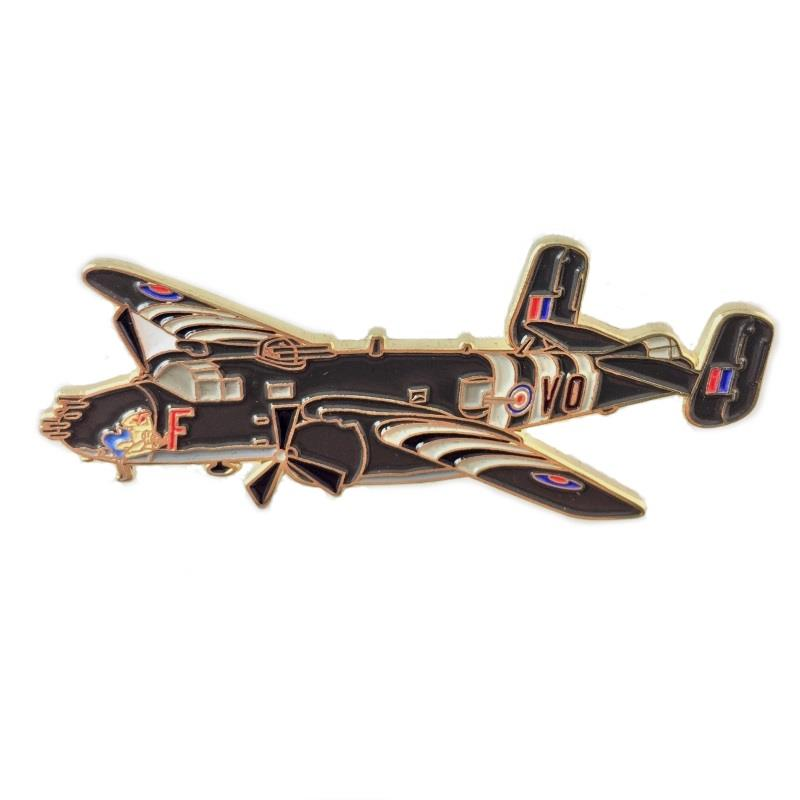 Product Photo of 11332 - North American B-25 Mitchell Lapel Pin