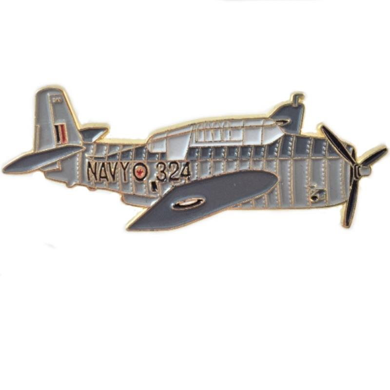 Product Photo of 11333 - TBM Avenger Lapel Pin