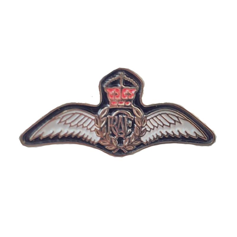Product Photo of 11337 - RCAF Pilot Wing Lapel Pin