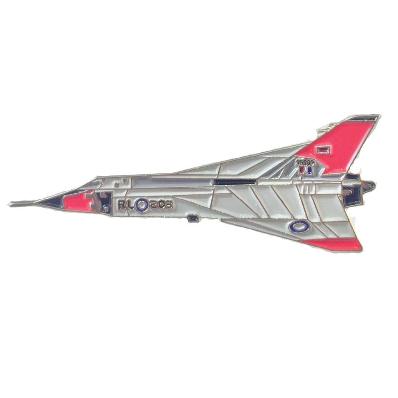 Product Photo of 11351 - Avro Arrow RL-203 Lapel Pin