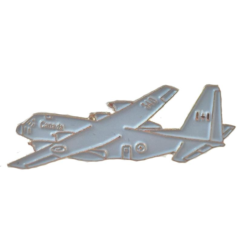Product Photo of 11372 - CC-130 Hercules Lapel Pin