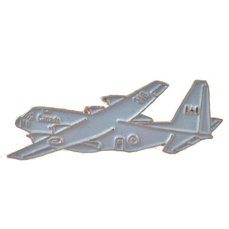 Product Photo of 11372 - CC-130 Hercules Lapel Pin