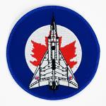 Photo of 15117 - Avro Arrow Canada Crest