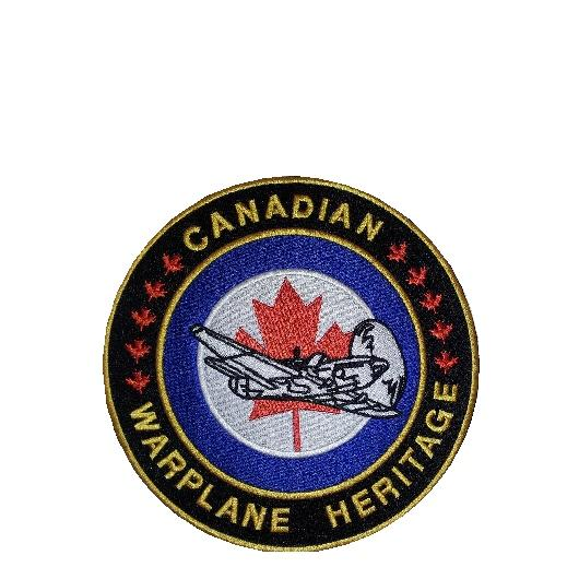 Product Photo of 15679 - CWH Roundel Logo Patch