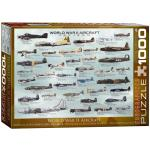 Photo of 16424 - World War II Aircraft Puzzle