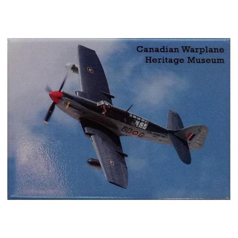 Product Photo of 17616 - Fairey Firefly Magnet