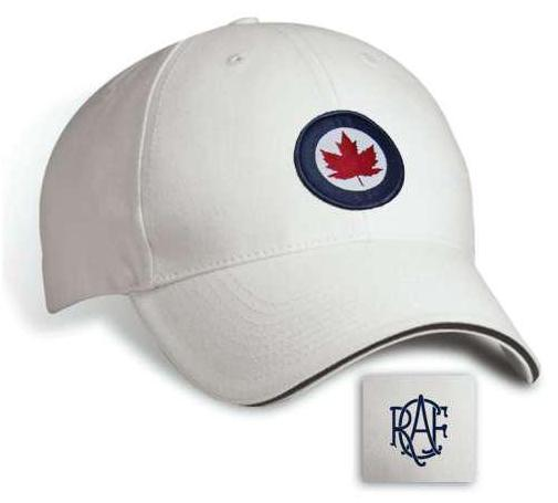Product Photo of 18108 - RCAF Roundel Hat