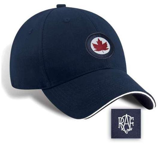 Product Photo of 18109 - RCAF Roundel Hat
