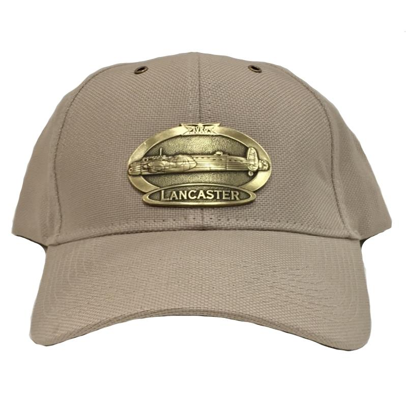Product Photo of 18357 - Lancaster Tan Brass Hat