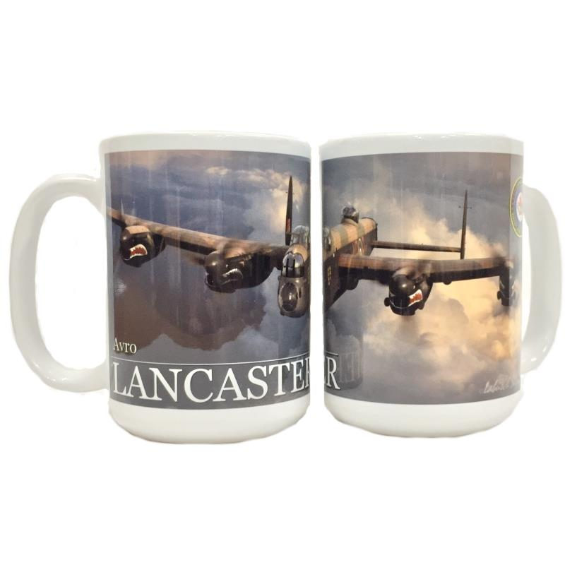 Product Photo of 19306 - Avro Lancaster VRR Mug