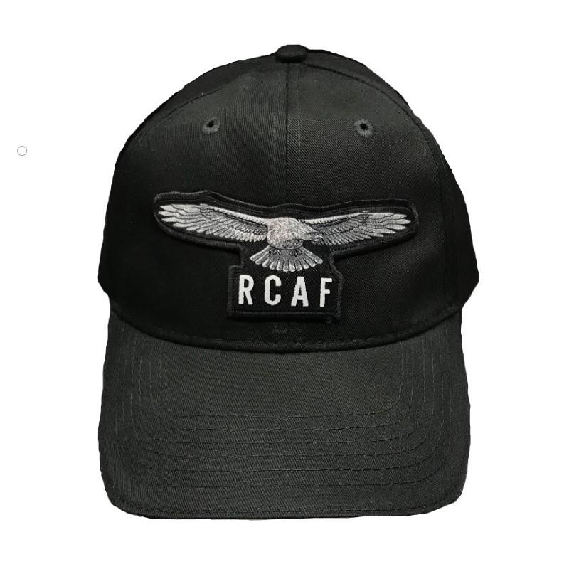 Product Photo of 20725 - R.C.A.F. Eagle Crest Hat
