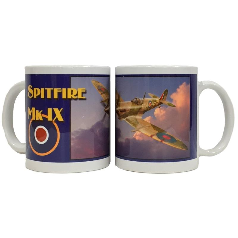 Product Photo of 20744 - Spitfire Mug