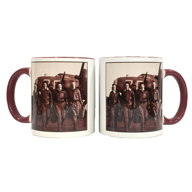 Product Photo of 20945 - Lady Wasp's Coffee Mug