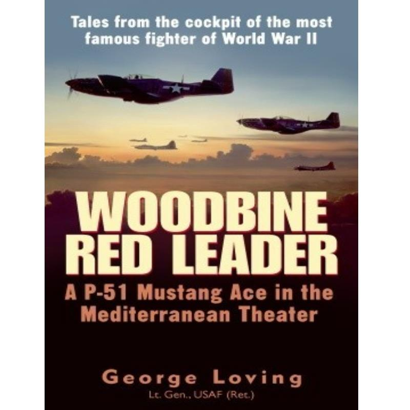 Product Photo of 21621 - Woodbine Red Leader Book
