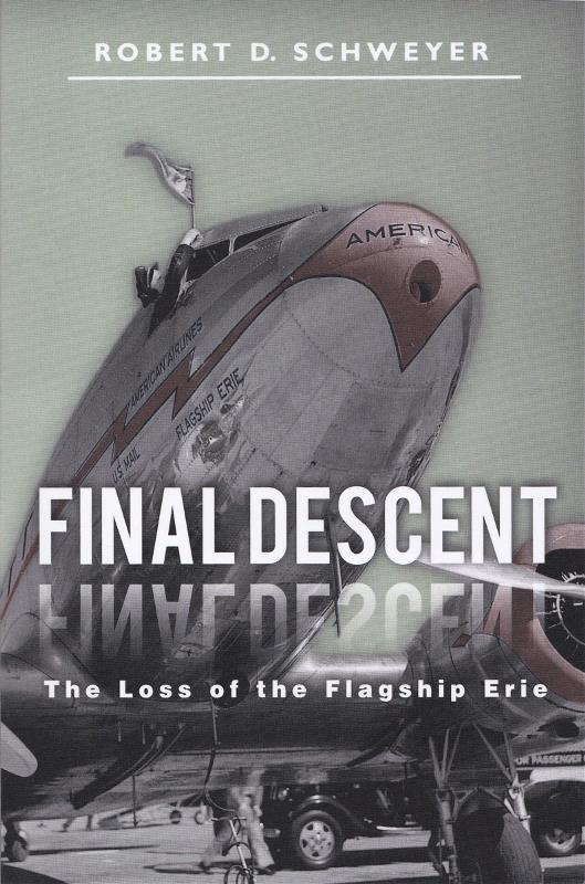 Product Photo of 22618 - Final Descent: The Loss of the Flagship Erie