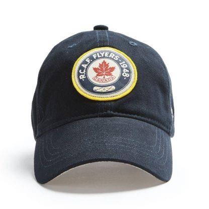 Product Photo of 23630 - RCAF Flyers Hat by Red Canoe