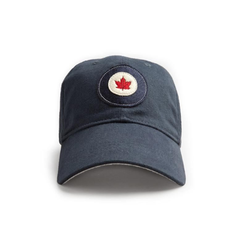 Product Photo of 23632 - RCAF Roundel Hat Navy Blue