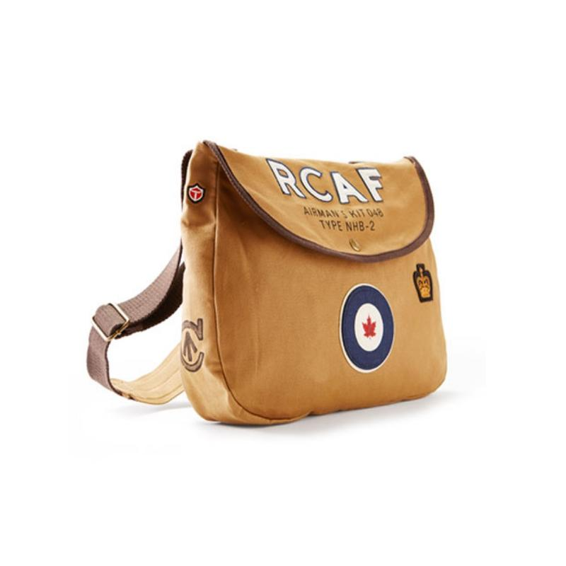 Product Photo of 23637 - RCAF Shoulder Bag