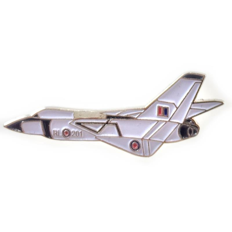 Product Photo of 23713 - Avro Arrow RL-201 Lapel Pin