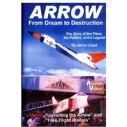 Product Photo of 240 - Arrow From Dream to Destruction DVD
