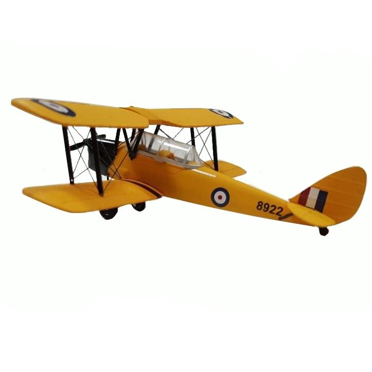 Product Photo of 24090 - de Havilland Tiger Moth, CWHM, RCAF 8922, Diecast Model