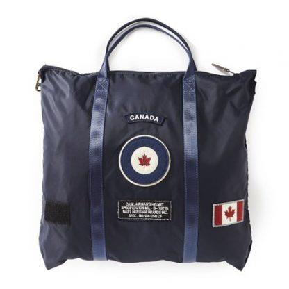 Product Photo of 24704 - R.C.A.F. Helmet Bag