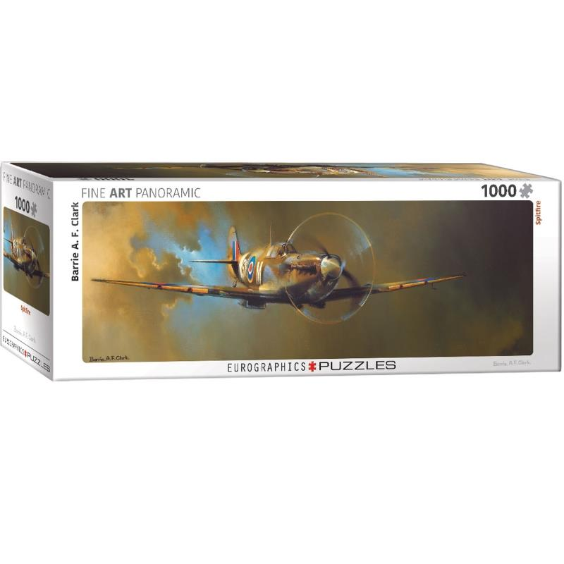 Product Photo of 24815 - Spitfire Puzzle